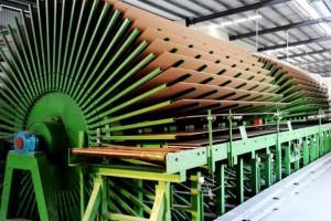 福建省顺昌升升木业等六十家规模以上工业企业复工复产