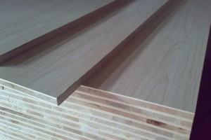一手货源细木工板,家具生态板,多层板品种多质量优