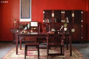 红木家具选择满彻好还是非满彻的好?你是怎么看待的?