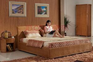 买床时!实木床,皮艺床,布艺床,板式床,铁艺床哪个好及选购技巧有哪些?