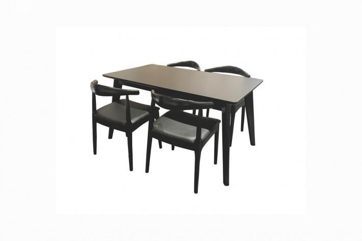 名美轩北欧餐桌,餐椅价格多少钱一个价格