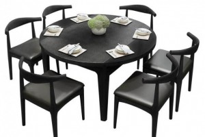 山东宁津名美轩厂家直销北欧餐桌,餐椅,开工价格优惠!