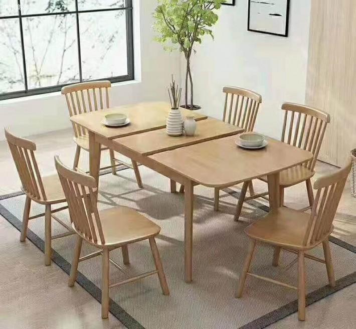 橡木餐桌椅价格