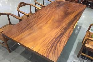 实木家具中原木家具,实木板材家具和贴皮家具常见质量问题有哪些?