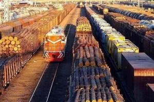 俄罗斯-东南亚线PH5航线即将首航,俄罗斯木材直达广东指日可待