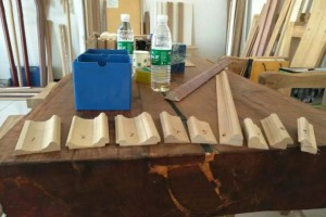 厂家直销爆款实木门线条,批发实木装饰线条,实木门套线价格