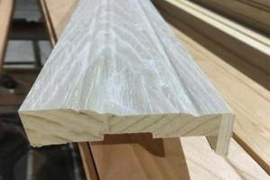 生产各种木皮门套线,天然木皮门套线