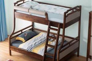 铜木家具,一场黑胡桃木家居的艺术实践