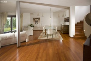 三层实木地板好在哪里?三层实木地板优缺点解析?