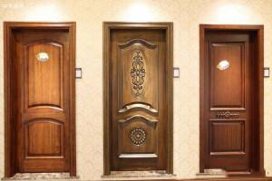 装修时选择卧室门要从哪几个方面考虑?