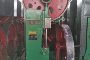 立式木工带锯机MJ3212
