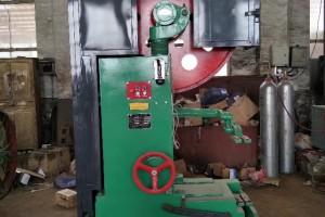 河北立式木工带锯机MJ3210价格