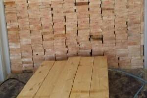内蒙古满洲里市领导调研木业企业复工复产工作
