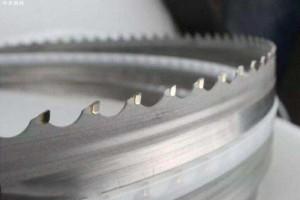 木工带锯机锯条的使用常识,怎样使木工带锯条更锋利?