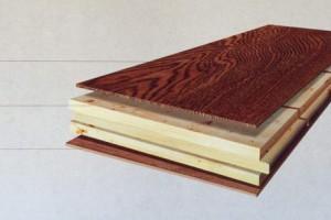 三层实木复合地板有标注吗?当然有,只不过是你不知道而已!