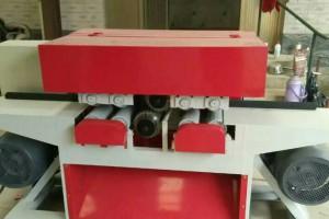 浩鼎方木多片锯,板式精密木材裁板锯,小型全自动方板开料机多边锯