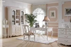 欧式家具以白色调为主,美式家具以胡桃色为主,为啥美式比欧式贵?