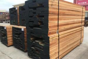 广西省河池南丹县林业局督促检查木材加工企业复工复产工作