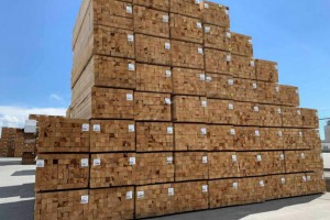 如果疫情结束后,木材价格会延续去年跌势继续下探吗?