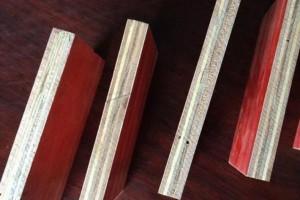 供应建筑覆膜板和建筑模板批发