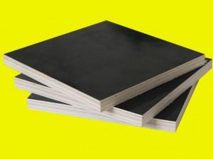 山东聊城市广林木业建筑模板产品图片