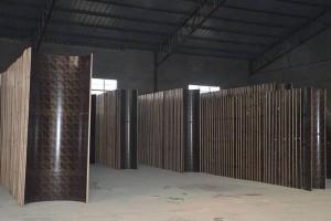 异型建筑模板厂家批发价格