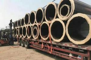 优质清水圆柱建筑模板,木塑异型模板