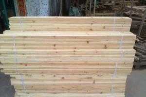 供应杉木打包木板条,杉木木架木条,木方快递物流运输打包木条定制