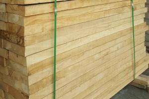 广西赐福木业橡胶木板材杉木板材实物图片