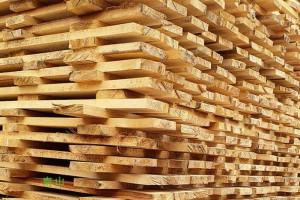 实木方实木条实木板材定制本地原生态香杉木料毛料刨光厂家直销