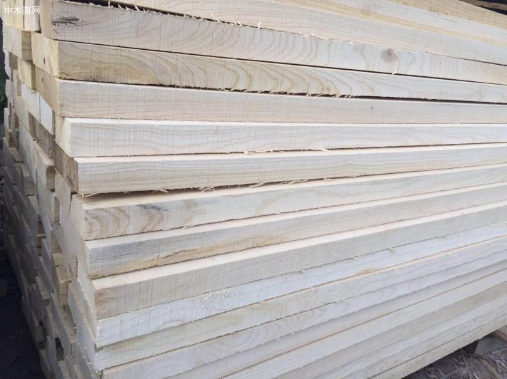 老榆木烘干板材今日最新报价价格