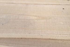 为什么都说老榆木烘干板材做高档家具特别好?