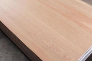美国樱桃木直拼板,家具板,天花板