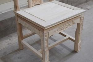 北京老榆木家具厂家,榆木餐桌椅白茬批发