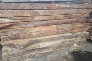 琥珀木实木烘干板材