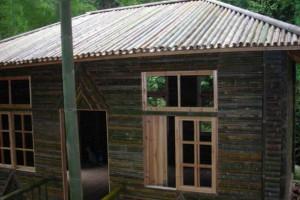 优质竹木屋工艺精湛可靠质量物美价廉欢迎定制