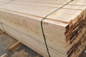 厂家供应各种规格智利进口松木烘干板材