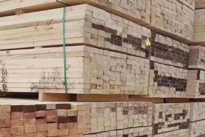新西兰松烘干板材,家具板材专业供应品质保证