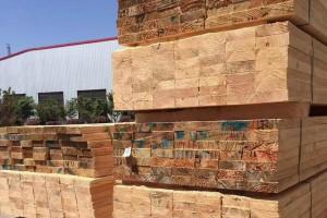 智利新西兰松集成材,智利新西兰松板材