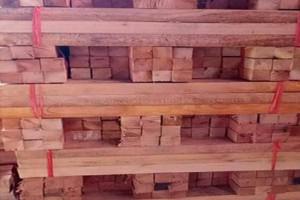 香椿木板材价格贵还是香椿木烘干板价格贵?
