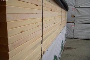 加拿大锯木厂产能利用率开始恢复