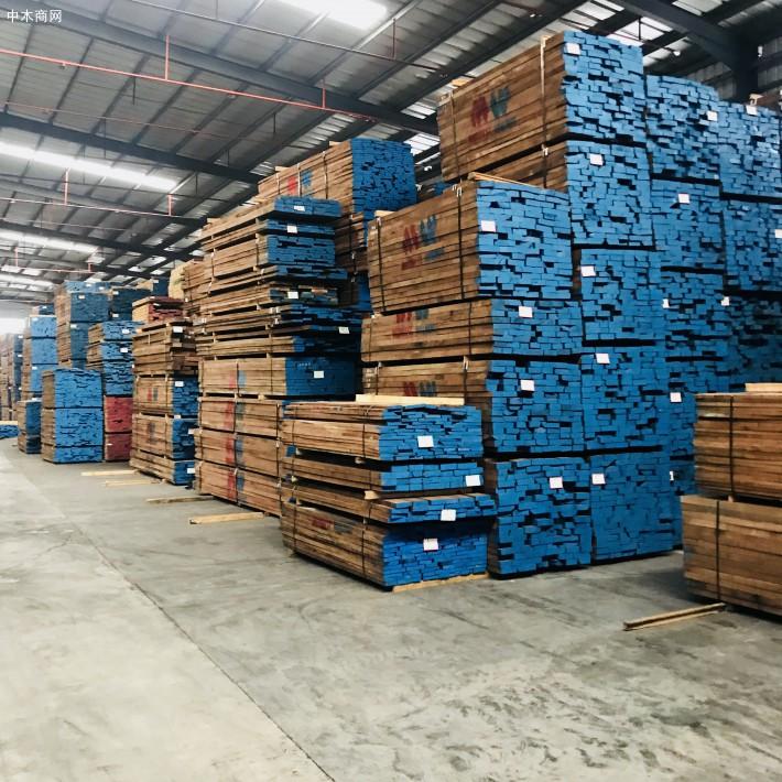 厂价直销美国黑胡桃木实木板材,北美黑胡桃木室内家装木材图片