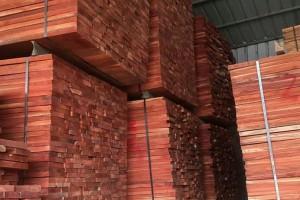 供应红椿木,血椿木,香椿木烘干板材