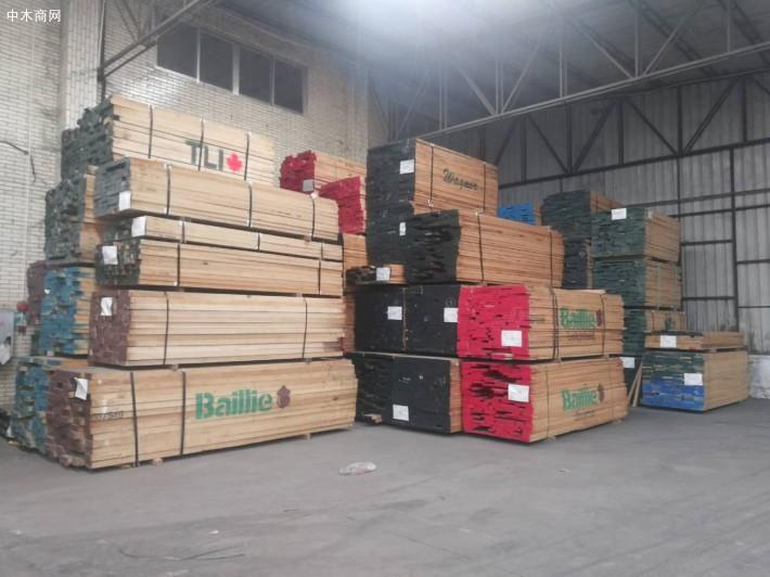 北美洲红橡木烘干板材厂家批发厂家