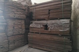 柬埔寨黑酸枝木烘干板材高清图片价格