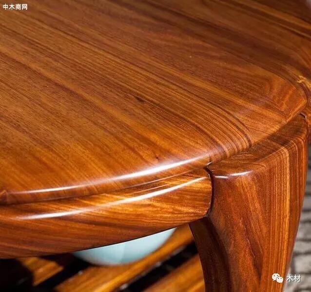 选择实木家具,乌金木和刺猬花梨家具哪种好?