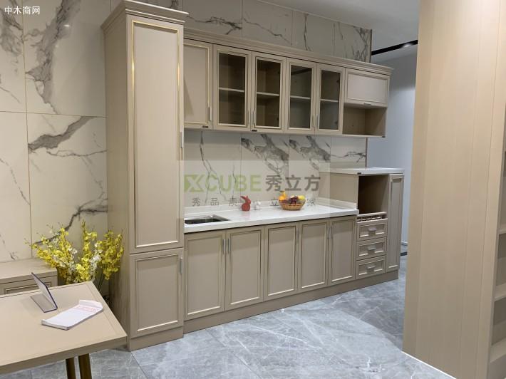 铝橱柜家具厂家直销品牌