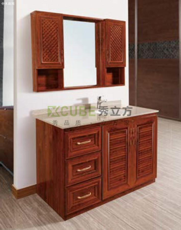 定制铝卫浴柜品牌