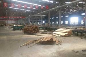 临沂探沂镇聘请专家对辖区木业等企业开展安全隐患排查