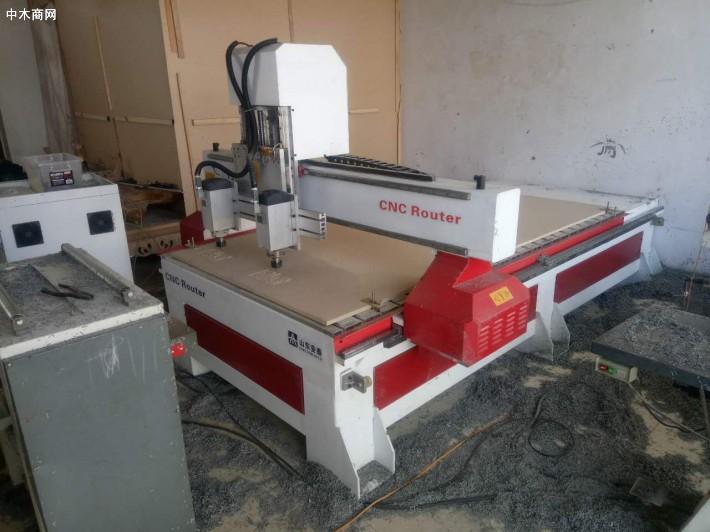 木工数控开料机厂家,山东安泰开料机,三工序开料机